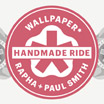 Handmade Ride: Wallpaper* and Rapha + Paul Smith